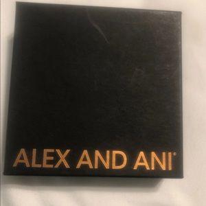 Alex and ani bracelet